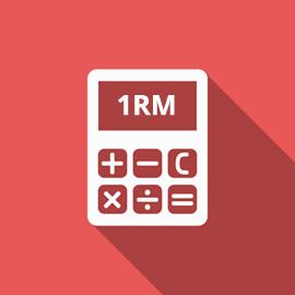 1RM_rechner