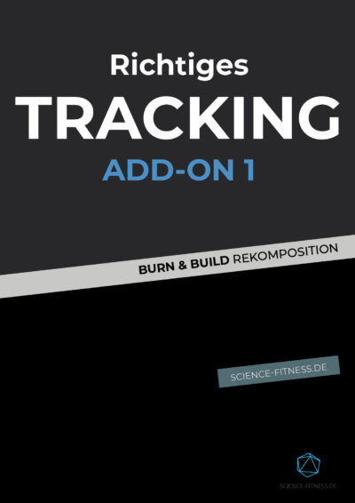 Addon 1: Richtiges Tracking