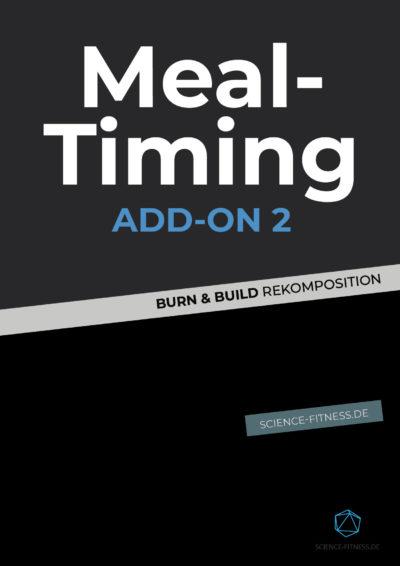 Addon 2: Mealtiming