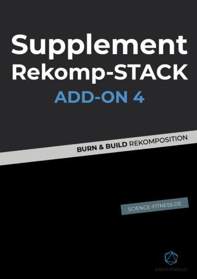 Addon 4: Der Rekomp-Supplement STACK